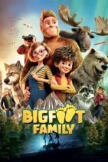 Nonton Film Bigfoot Family sub indo