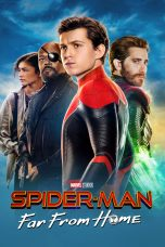 Nonton Film Spider-Man: Far from Home (2019) Gratis