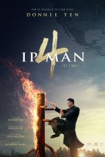 Nonton Film Ip Man 4: The Finale (2019) Gratis
