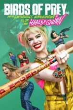 Nonton Film Birds of Prey: And the Fantabulous Emancipation of One Harley Quinn (2020) Gratis Sub Indo