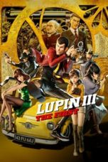 Film Lupin III The First Sub Indo