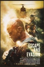 Nonton Film Escape and Evasion (2020) Gratis Sub Indo