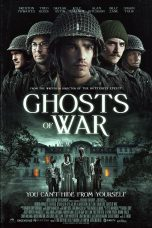Nonton Film Ghosts of War (2020) Gratis Sub Indo