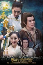 Film Cina Story of Yan Chixia Love in Lan Ruo Temple