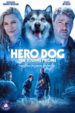 Nonton Film Hero Dog The Journey Home